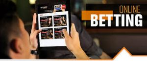 Place a Bet in Online Sportsbook Gambling