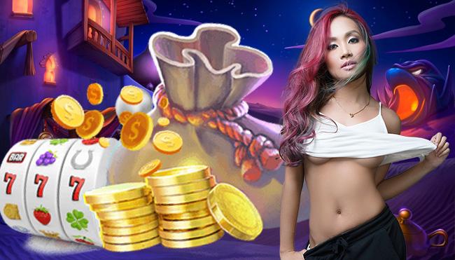 Using Online Slot Gambling To Get Profit