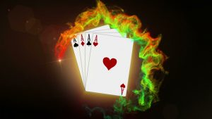 The Need to Use a Strategy for Playing Poker Gambling